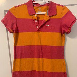NIKE Golf Shirt - M